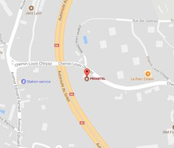 PROGETEL - 20, chemin Louis Chirpaz 69130 ECULLY