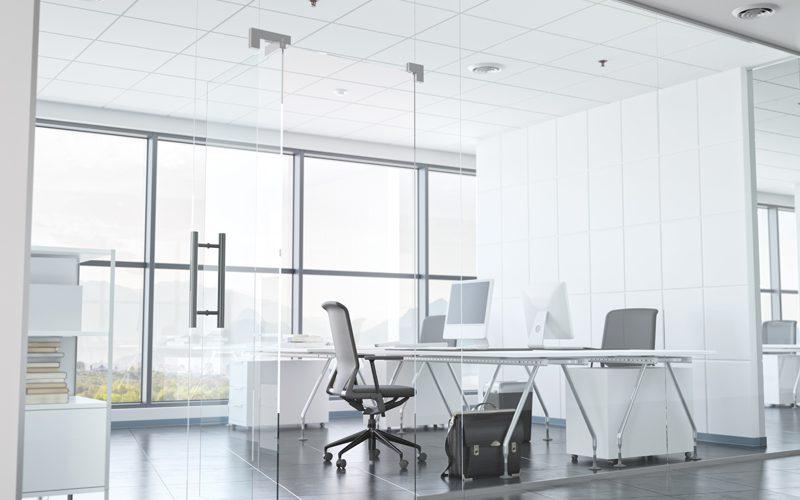 Des bureaux où il fait bon travailler !
