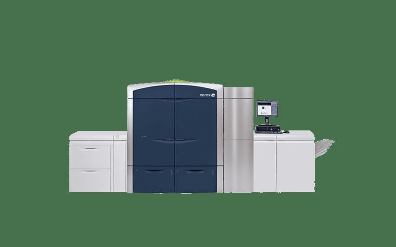 Presses couleur 800i - 1000i