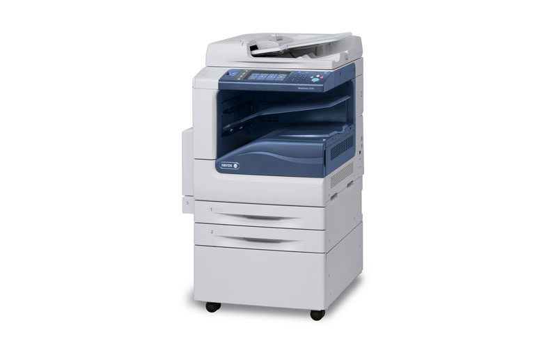 Xerox Workcenter 5325-5330-5335