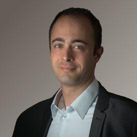 Sylvain HERBACH Chef des ventes AXIOR
