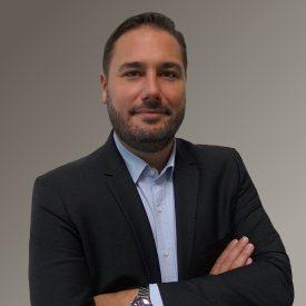 Vincent CHANDELLE Chef des ventes PROGETEL