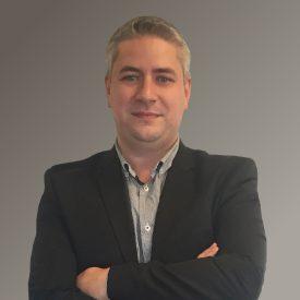 Yoann DELTINGER Directeur Commercial Associe AXSAONE