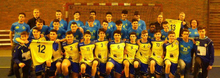 Equipe Macon Handball