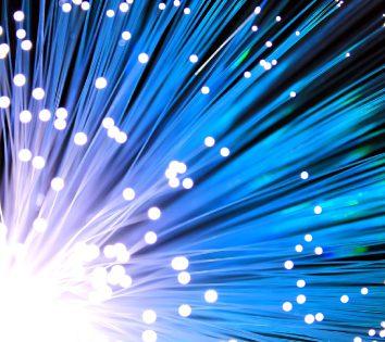 fibre optique thd