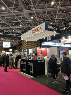 stand xerox cprint 2020