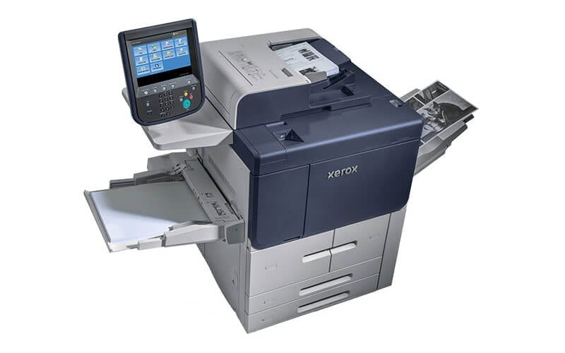 Xerox® Primelink® B9100 Series
