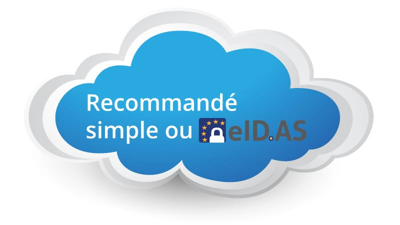 recommande-simple-eidas